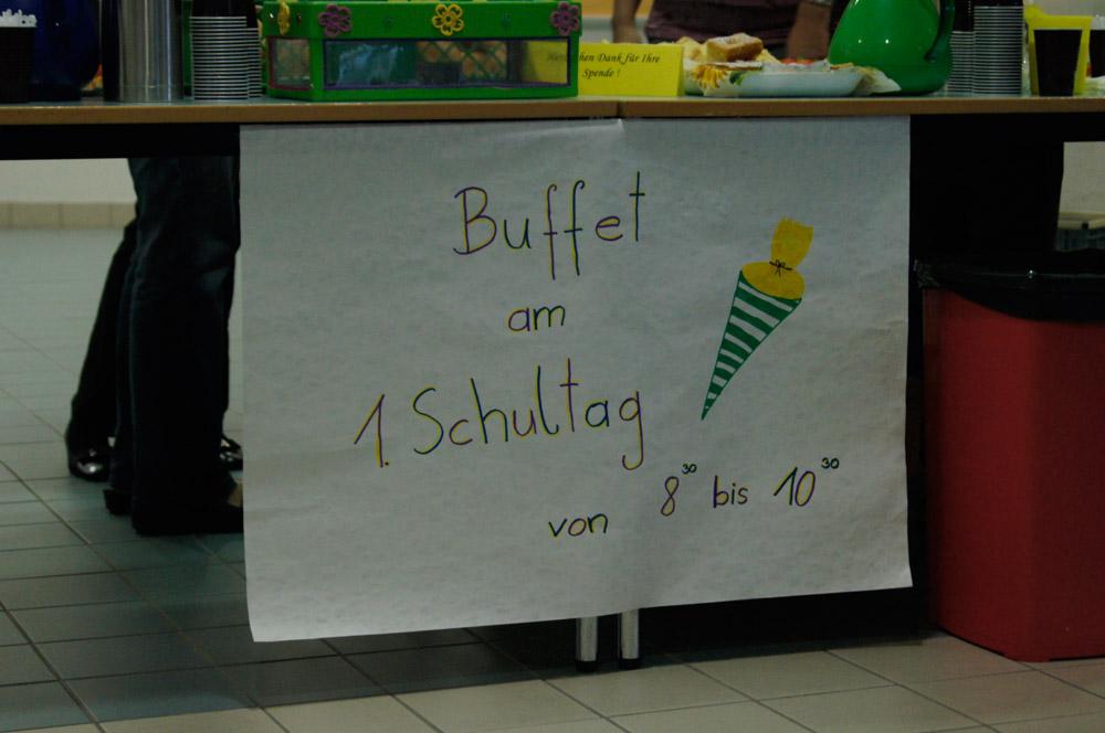 Hanreitergasse_Buffet_Erster_Schultag